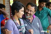 Neena Movie Working Stills