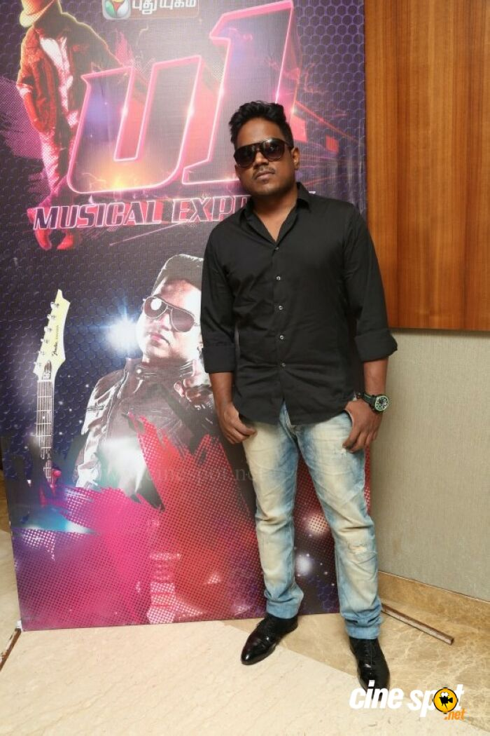 Yuvan Shankar Raja New Photos Yuvan Shankar Raja New Stills 3