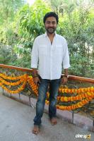 Chandran at Grahanam Movie Launch Photos (1)