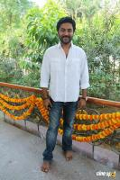 Chandran at Grahanam Movie Launch Photos (2)