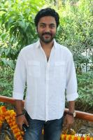 Chandran at Grahanam Movie Launch Photos (3)