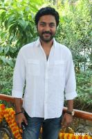 Chandran at Grahanam Movie Launch Photos (4)