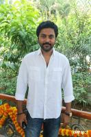 Chandran at Grahanam Movie Launch Photos (7)