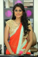 Mounika at Bridal Dream Make up Work (10)