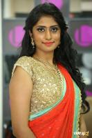 Mounika at Bridal Dream Make up Work (12)