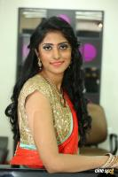 Mounika at Bridal Dream Make up Work (15)