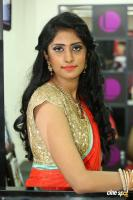 Mounika at Bridal Dream Make up Work (16)