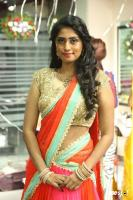 Mounika at Bridal Dream Make up Work (2)