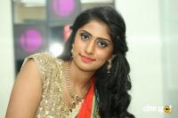 Mounika at Bridal Dream Make up Work (20)