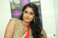 Mounika at Bridal Dream Make up Work (21)