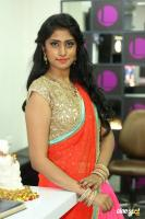 Mounika at Bridal Dream Make up Work (22)