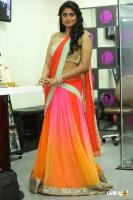 Mounika at Bridal Dream Make up Work (24)