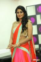 Mounika at Bridal Dream Make up Work (25)