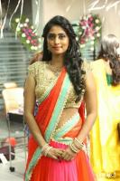 Mounika at Bridal Dream Make up Work (3)