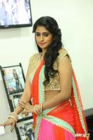 Mounika at Bridal Dream Make up Work (30)
