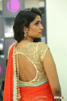 Mounika at Bridal Dream Make up Work (31)