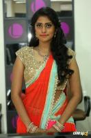 Mounika at Bridal Dream Make up Work (9)