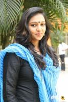 Lakshmi Menon at Komban Success Press Meet (1)