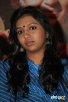 Lakshmi Menon at Komban Success Press Meet (2)