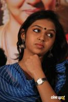 Lakshmi Menon at Komban Success Press Meet (6)