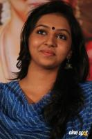 Lakshmi Menon at Komban Success Press Meet (7)