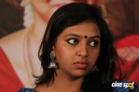 Lakshmi Menon at Komban Success Press Meet (8)