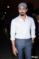 Siddharth at Naalo Okkadu Movie Audio Launch (5)