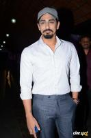 Siddharth at Naalo Okkadu Movie Audio Launch (6)