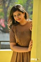 Poorni Telugu Actress Photos