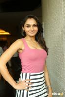 Andrea Jeremiah at Uttama Villain Movie Release PM (10)