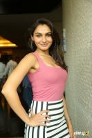 Andrea Jeremiah at Uttama Villain Movie Release PM (11)