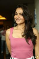Andrea Jeremiah at Uttama Villain Movie Release PM (19)