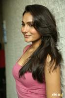 Andrea Jeremiah at Uttama Villain Movie Release PM (28)