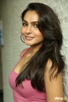 Andrea Jeremiah at Uttama Villain Movie Release PM (31)