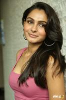 Andrea Jeremiah at Uttama Villain Movie Release PM (32)
