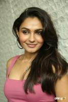 Andrea Jeremiah at Uttama Villain Movie Release PM (38)