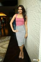 Andrea Jeremiah at Uttama Villain Movie Release PM (4)