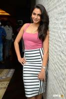 Andrea Jeremiah at Uttama Villain Movie Release PM (43)
