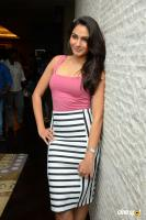 Andrea Jeremiah at Uttama Villain Movie Release PM (44)
