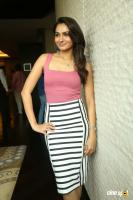 Andrea Jeremiah at Uttama Villain Movie Release PM (5)