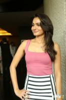 Andrea Jeremiah at Uttama Villain Movie Release PM (6)