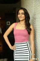 Andrea Jeremiah at Uttama Villain Movie Release PM (7)