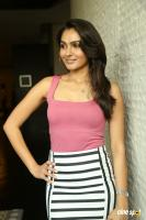 Andrea Jeremiah at Uttama Villain Movie Release PM (8)