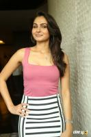 Andrea Jeremiah at Uttama Villain Movie Release PM (9)