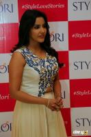 Priya Anand Stills at Stylori Launch (7)