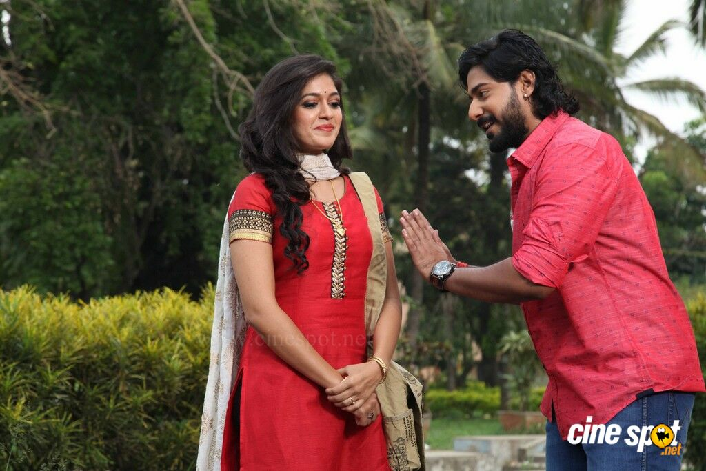 Bhujanga Movie Stills (2)