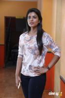 Iyshwarya Rajesh at Kaaka Muttai Press Meet (34)