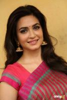 Kriti Kharbanda at Paapu Film Launch (10)
