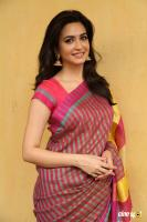 Kriti Kharbanda at Paapu Film Launch (2)