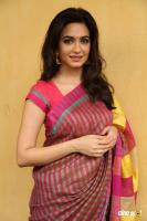 Kriti Kharbanda at Paapu Film Launch (8)